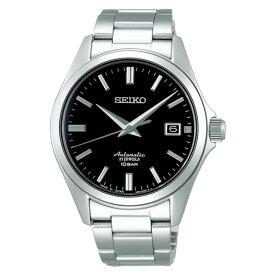 セイコー SEIKO 腕時計 SZSB012 メカニカル Mechanical メンズ ドレスライン ネット流通限定モデル 自動巻き(手巻付) ステンレスバンド アナログ(国内正規品)(快適家電デジタルライフ)