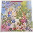 アドベントカレンダー  フォレストフェアリー[flame tree publishing]
