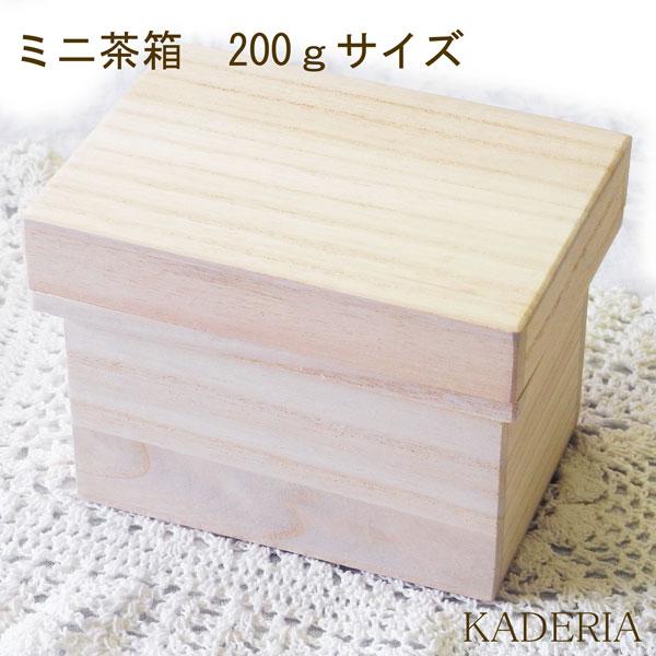 ミニ茶箱 複数割引ありカルトナージュ材料、デコパージュ素材 茶箱 レッスン 4月16日放送NHK