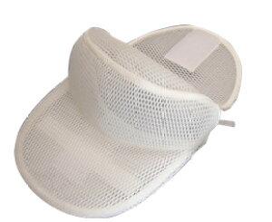 日本製 帽子専用ランドリーネット キャップ専用 洗濯ネット TV 有吉ゼミやNHKなど多数で紹介された日本製帽子用洗濯ネット