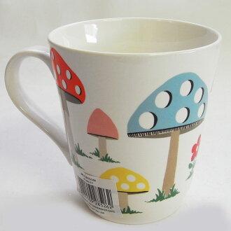 杯子赤柱 Mag ★ 蘑菇 [Cath 金德]