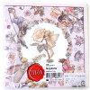 纸 10 床单花仙子粉色瑞士 sisilimarybarker 仙女剪纸包装的餐巾纸