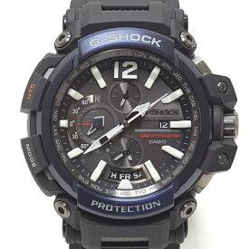 CASIO カシオ メンズ腕時計 Gショック グラビティマスター Bluetooth搭載 GPSハイブリッド電波ソーラー GPW-2000-1A2JF 未使用品