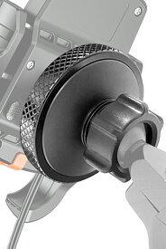 Kaedear カエディア バイク スマホホルダー 用 振動吸収 衝撃吸収 マウント バイブアブソーバー 17mmボール レギュラーマウント用