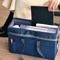 PCや文房具が収納できる!フリーアドレスに便利なバッグのオススメはどれですか?