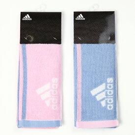 アディダス(adidas)アクティブロングタオル【ロングフェイスタオル】ミルキ