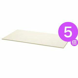 ■5倍ポイント■ジョインテックス 書庫棚板 LGT-A80TT(爪付)[21]
