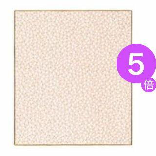 ■5倍ポイント■(業務用100セット) ミドリ 色紙 33137006 二つ折花柄ピンク[21]
