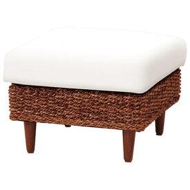 オットマン 本体 アバカ製ソファスツール(オットマン) グランツ カバー別売 ナチュラル(フレーム) RH-1431NA-OT 足置き 居間 一人暮らし 応接室 いす 椅子 イス チェア チェアー 腰掛け rh-1431na-ot