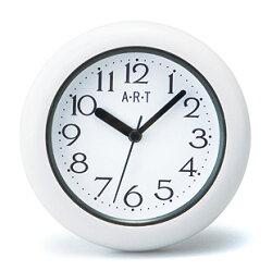 掛時計、掛け時計、壁掛け時計(置時計も兼用):h1393d