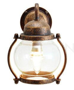 洗面・洗面所・洗面鏡・照明・ブラケットライト室内照明壁掛けライトブラケット照明室内灯マリンライト照明北欧真鍮舶用船舶用アンティークレトロ照明器具おしゃれ