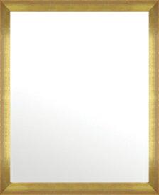 ゴールド 金 金箔 仕立ての 鏡 ミラー 壁掛け鏡 壁掛けミラー ウオールミラー:マルタ ゴールド&オレンジ 468mmx568mm(フレームミラー 壁掛け 壁付け 姿見 姿見鏡 壁 おしゃれ エレガント 化粧鏡 アンティーク 玄関 玄関鏡 洗面所 トイレ 寝室 )