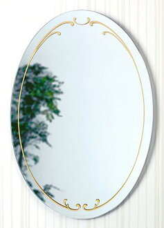 kagami  라쿠텐 일본: 유리 아트 거울 미러 벽 거울 벽 거울 장성 ...