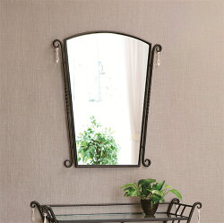 鏡・ミラー・壁掛け鏡・ウォールミラー:AaK-0r1-A