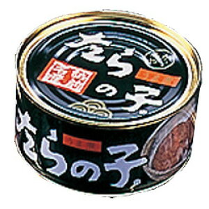 ★たらの子 うま煮缶詰 1缶【あす楽対応_】
