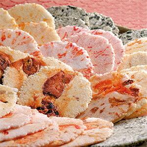 海鮮献上焼煎餅 16-7福井 お土産(おみやげ)