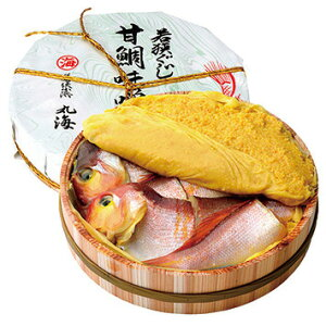 小浜丸海甘鯛味噌漬【冷蔵】樽入(5〜7切)