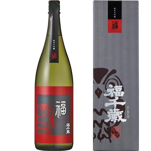 ★福千歳 山廃純米大吟醸1800ml