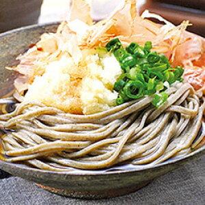 ★越前そば A武生製麺(越前そば)8-3【送料無料】