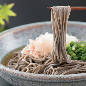 永平寺御用達(粗挽)そばセット(ヤマサ製麺)7-3B【冷蔵】【送料無料】