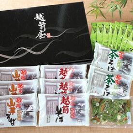 ★武生製麺 越前そばC8-5【送料無料】