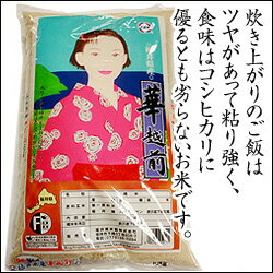 はなえちぜんおいしい福井米5kg