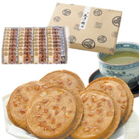 五月ヶ瀬 煎餅(32枚入)【福井 福井県 お土産】