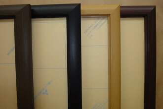 Points twice, and less than half of Kyoto craftsmen handmade and in the amount of hand towel, Tenugui picture frame wood, washcloth picture frames and wooden frame cheap c-500 33x87cm same day delivery