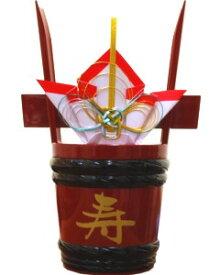 結納や祝事にどうぞ! 菊姫祝樽 1800ミリ(酒入)