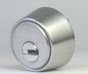 《3-1》GOAL LXタイプのMUL-T-LOCK(マルティロック)シリンダー取替え用タイプ■シルバー色■ドアの厚み33〜43mm対応品■ドアのタイプは、左右共用タイプ■合鍵作成時のマルティカード付■標準キ