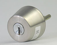 GOAL・V18-AD用 玄関 鍵(カギ) 交換 取替えシリンダー■標準キー3本+合鍵1本付き■