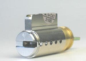 《2》イスラエル製MUL-T-LOCK(マルティロック)GOAL4350(MX)用の玄関の鍵(カギ)の取替シリンダー■ドア厚み36〜40mm対応■左右共用タイプ【合鍵作成時に必要なマルティカード付】■標準キー3本+合
