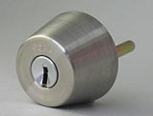 GOAL-TX・TTX用 玄関 勝手口 鍵(カギ) 交換 取替えシリンダー(GOAL V18シリンダー)■標準キー3本+合鍵1本付き■