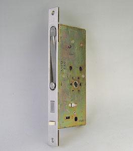 MIWA GAS2(GAE2) 錠ケース 交換 取替え用■左右共用タイプ■【送料無料】