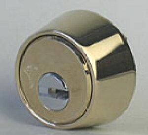 《3-2》GOAL LXタイプのMUL-T-LOCK(マルティロック)シリンダー取替え用タイプ■ゴールド色■ドアの厚み33〜43mm対応品■ドアのタイプは、左右共用タイプ■合鍵作成時のマルティカード付■標準キ