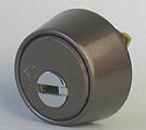 《3-3》GOAL LXタイプのMUL-T-LOCK(マルティロック)シリンダー取替え用タイプ■ブラウン(ブロンズ)色■ドアの厚み33〜43mm対応品■ドアのタイプは、左右共用タイプ■合鍵作成時のマルティカー