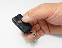 指紋認証式暗証番号錠ドアロックS−51C用リモコン