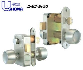 U Shin 昭和 7680E 门锁和门把手昭和 6 小指缸规格与标准关键 3 ♦ ♦