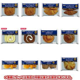 美味しさ長持ち ロングライフパン12種類