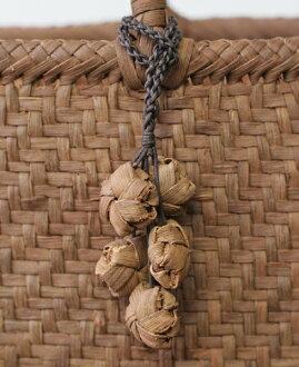 挂坠花朵钩针图案 (国内材料 yamabudou / 花 5) (大约) 高度 14 厘米
