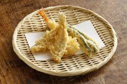 特選丸盆ざる(直径約24cm)(竹ざる水切りザル干し野菜)