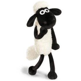 【ポイント10倍】【Shaun the Sheep】【Wallace & Gromit】NICI ひつじのショーン ぬいぐるみM
