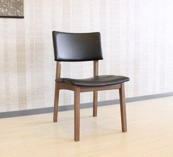 天然木無垢材ダイニングチェアー椅子・国産・日本製・北欧モダン・ウォールナット・ブラックチェリー・ハードメープル・アルダー・レッドオーク・ビーチ・セミオーダー・オーダーメイド
