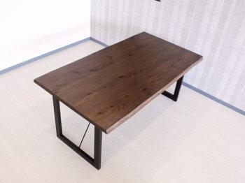 オーダーテーブル天然木杉・ブラックチェリー・ウォールナット材サイズ・カラーオーダーOKナチュラルモダン木製