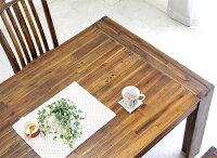 ダイニングセットダイニングテーブルセット4人用(北欧ミッドセンチュリー)カフェ
