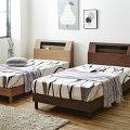 ベッドサイドライトやナイトライト不要!おしゃれな間接照明付きベッドを教えてください。