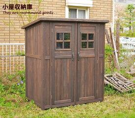 Country Ware House カントリー小屋 収納庫 シンプル ウッド オシャレ 棚板左右分割式 収納 大容量 便利