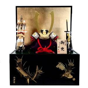 【ポイント増量&クーポン】フジキ兜収納飾り五月人形五月飾り節句人形辰広作伊達政宗公6d22-gt712店在庫【ポイント10倍】