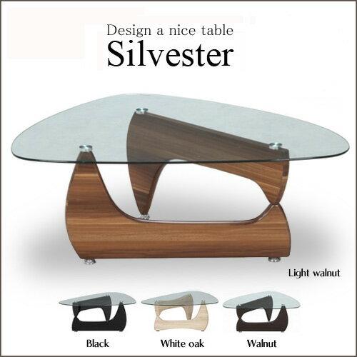 ガラステーブル センターテーブル ガラス おしゃれ 北欧風 コーヒーテーブル デザイナーズ風 リビングテーブル ジェネリック家具 リプロダクト モダン 100cm オシャレ おすすめ 高級感 送料無料 セール