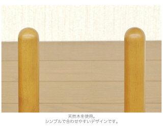 スリッパラック4足収納スリムおしゃれ玄関収納スリッパ立てスリッパスタンドスリッパ入れスマートシンプル天然木木製ナチュラルフクダクラフト